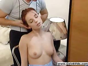 Руская женшина доминирмвоет над мужам