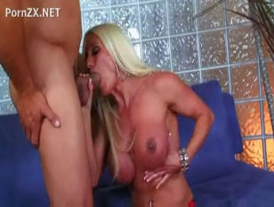 Monster tits 6