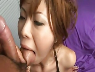 asian and her vibrators every