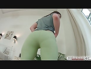 Picture All Internal Hard Anal For British Pornstar...