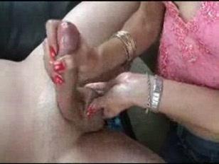 Hand Job Compliation