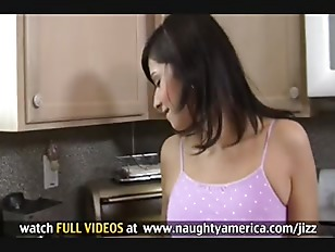 Picture Small Tit Young Girl 18+ Gets Shaved Pussy E...