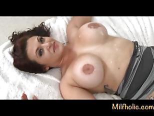 Big booty mama