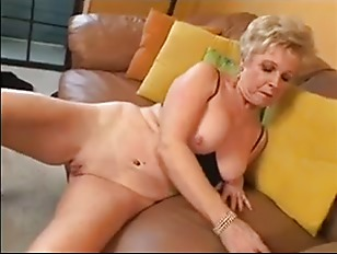 Picture Blond Hot Granny