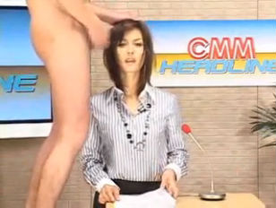 Japanese bukkake show wich Maria Ozawa