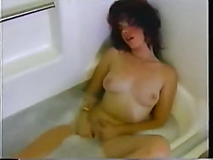 Picture Vintage Lesbians Having Fun In Bathtub
