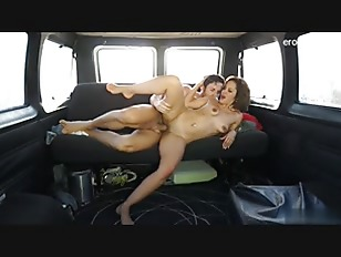 Picture Sexy Brunette Hard Fuck In Car