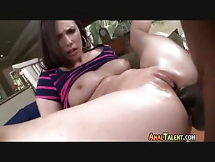Picture Pornstar Gets Playful Hard-Anal From BBC