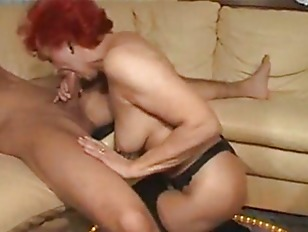 Picture Redhead German Mature