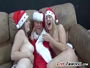 Fuck Milk And Cookies Santa Wa