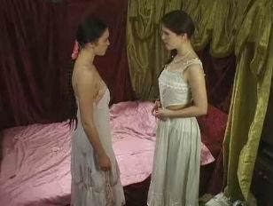 Picture 17th Century Lesbian Scene