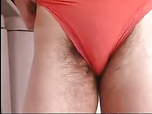 Peachy hairy cassandra
