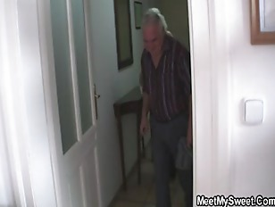 Picture He Finds His Mom And Dad Fucking His GF