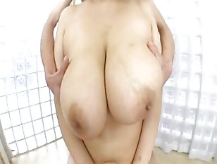 Picture Robber Sucks On Big Titties