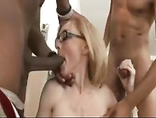 Picture Nina Hartley Fucked By Two Men