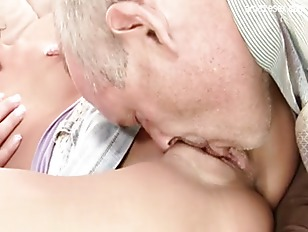Picture Old Cock Meet Hot Pussy