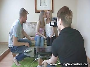 Young Sex Parties - Teens fuck