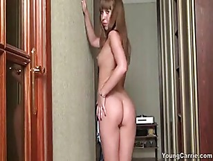 Picture Cute Redhead Young Girl 18+ Fucks With A Dil...