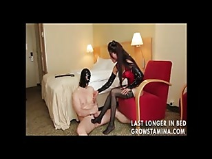 Hotel Foot Worship -gs
