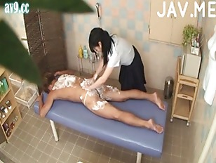 Picture Naked Massage