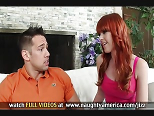 Picture Hot Redhead Marie McCray Cheats On Boyfriend...
