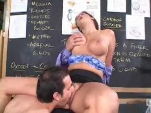 Домашний женский оргазм