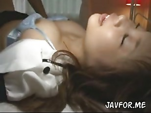 Picture Tight Japanese Young Girl 18+ Gets Some Hot...