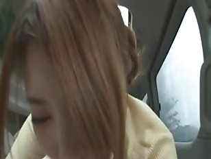 Picture Beautiful Japanese Girl Sex In The Car