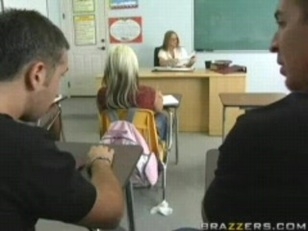 Picture Abby Rode Horny Teacher