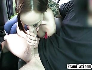 Amateur busty girl fucked a ta