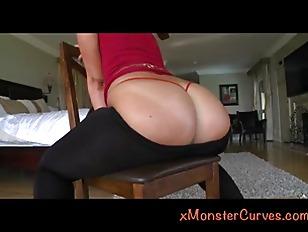Beautiful bounce