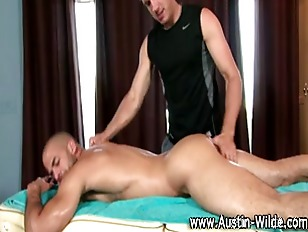 Massage for pornstar Austin Wi