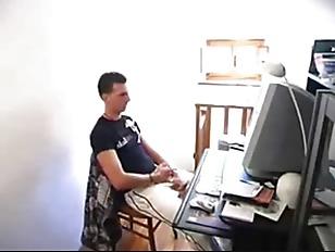 Порно кончающих подборка