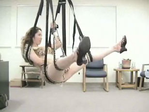 Picture Amateur On Sex Swing