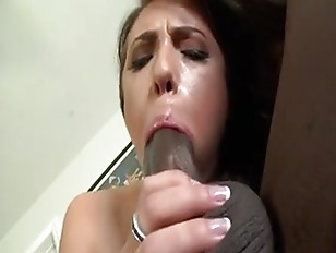 Possessed bitch takes an anal