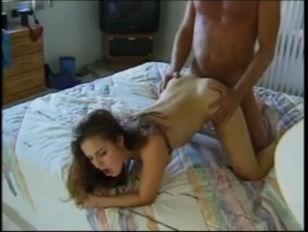 Подборка бешеных оргазмов