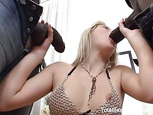 Wiska Fucked Her Holes With Tw