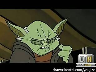 Star Wars Porn - Padme detour