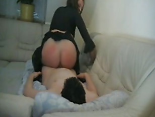 View from behind