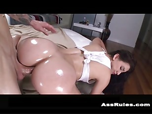 Big booty anal fuck fest p7
