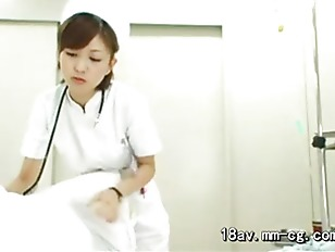 Picture Insatiable Nurse