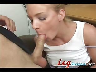 Heidi Mayne Rides Her Boss Coc