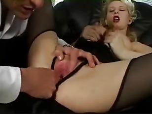 Грязная порно вечеринка