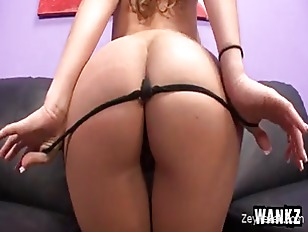 Picture Big Bootie Slut Alanah Rae