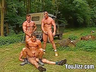 Lumber jocks s2