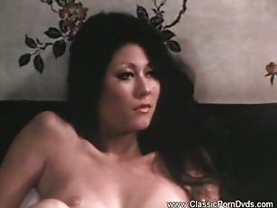 Jade Pussycat in classic
