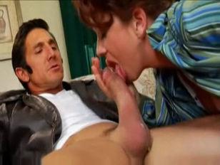 Женский оргазм вблизи