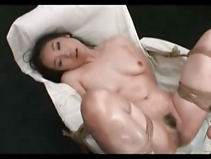 Asian Made To Cum With Power T