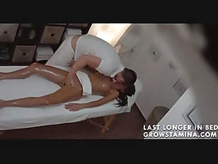 Picture Massage Turns Into Something Hot