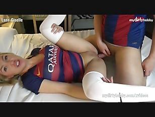My Dirty Hobby - Lana-Giselle geiler E M quickie
